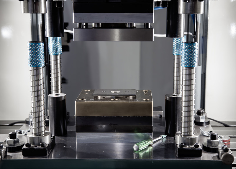 Common Things You Need To Know About Hydraulic Press Tools